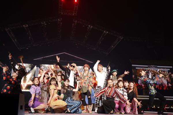 【アニサマ2019 3日目レポート】大トリを飾ったのは藍井エイル! サプライズゲストに放課後ティータイム、MOTSUらがお祭りを締めくくる!