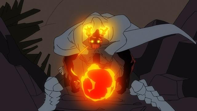 TVアニメ『炎炎ノ消防隊』新オープニング主題歌にのせて、第8特殊消防隊の隊員達が繰り広げるアクション満載のPV第2弾解禁-7