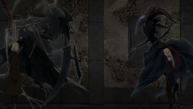 『Fairy gone フェアリーゴーン(第2クール)』の感想&見どころ、レビュー募集(ネタバレあり)-3