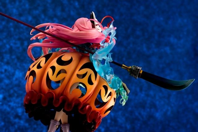 『東方Project』より、表情豊かなポーカーフェイス「秦こころ」がフィギュア化!【今なら15%OFF!】