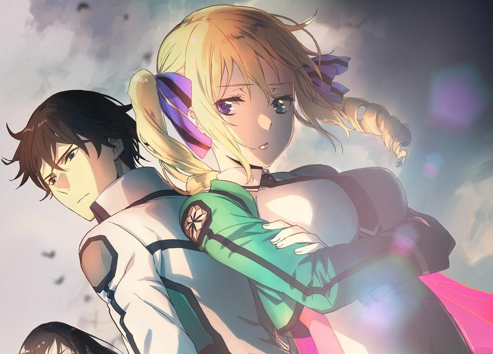 『魔法科高校の劣等生 来訪者編』2020年TVアニメ化決定!