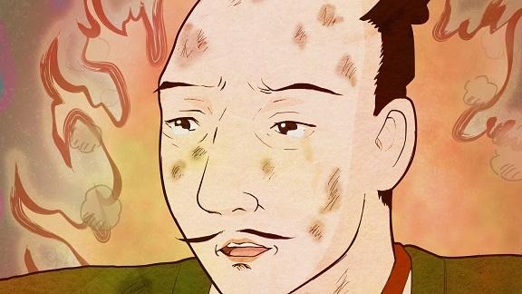 「おはスタ」内で放送中のアニメ『ジモトがジャパン』に織田信長役として花江夏樹さんが出演! あわせて花江さんからのコメント到着!