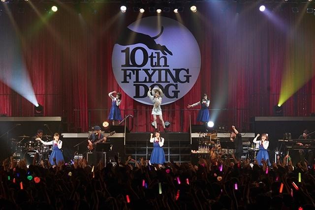 フライングドッグ10周年記念ライブ「犬フェス2!」オフィシャルレポート到着! 2日間の合計で6000人を動員!-4