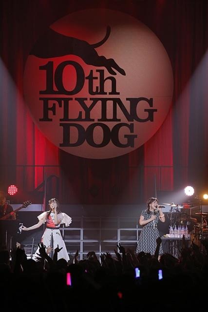 フライングドッグ10周年記念ライブ「犬フェス2!」オフィシャルレポート到着! 2日間の合計で6000人を動員!-9