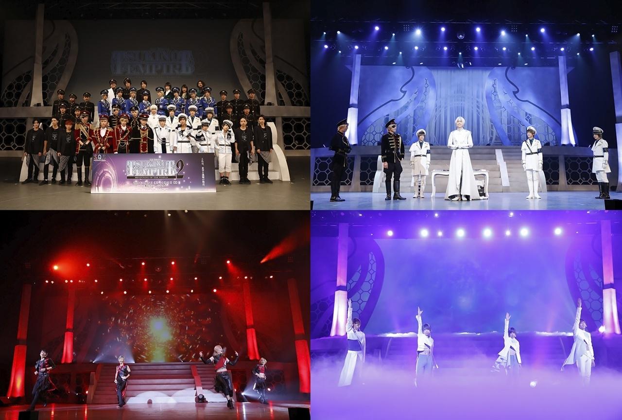2.5次元ダンスライブ『スケステ』EP4のBD化&EP5詳細発表