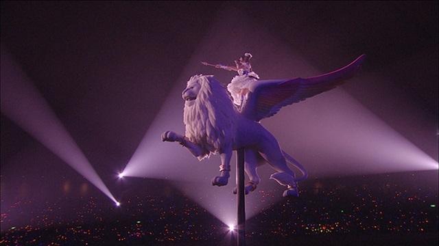 アニメ『魔法少女リリカルなのは』15周年を記念して、声優アーティスト・水樹奈々さんのシリーズ歴代挿入歌のライブ映像6曲と「Pray」MVのFull ver.が公開!-4