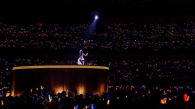アニメ『魔法少女リリカルなのは』15周年を記念して、声優アーティスト・水樹奈々さんのシリーズ歴代挿入歌のライブ映像6曲と「Pray」MVのFull ver.が公開!-5