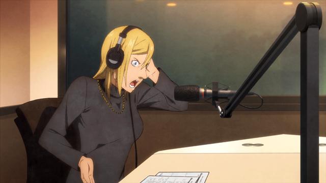 『無限の住人』の作者が描く最新作『波よ聞いてくれ』がTVアニメ化決定! 第1弾キービジュアルやPV、メインキャスト&キャラクタービジュアルが解禁-3
