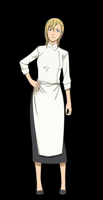 『無限の住人』の作者が描く最新作『波よ聞いてくれ』がTVアニメ化決定! 第1弾キービジュアルやPV、メインキャスト&キャラクタービジュアルが解禁-13