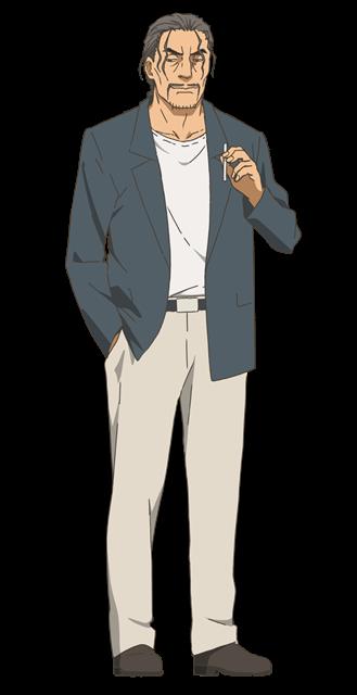 『無限の住人』の作者が描く最新作『波よ聞いてくれ』がTVアニメ化決定! 第1弾キービジュアルやPV、メインキャスト&キャラクタービジュアルが解禁-14