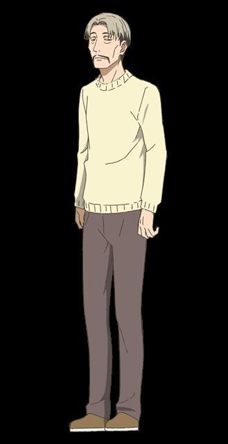 『無限の住人』の作者が描く最新作『波よ聞いてくれ』がTVアニメ化決定! 第1弾キービジュアルやPV、メインキャスト&キャラクタービジュアルが解禁-16