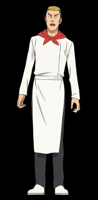 『無限の住人』の作者が描く最新作『波よ聞いてくれ』がTVアニメ化決定! 第1弾キービジュアルやPV、メインキャスト&キャラクタービジュアルが解禁-19