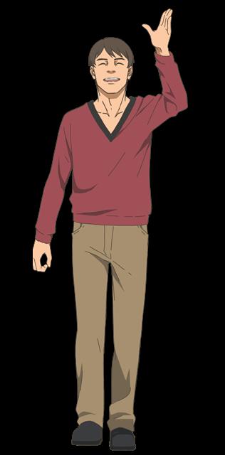 『無限の住人』の作者が描く最新作『波よ聞いてくれ』がTVアニメ化決定! 第1弾キービジュアルやPV、メインキャスト&キャラクタービジュアルが解禁-22
