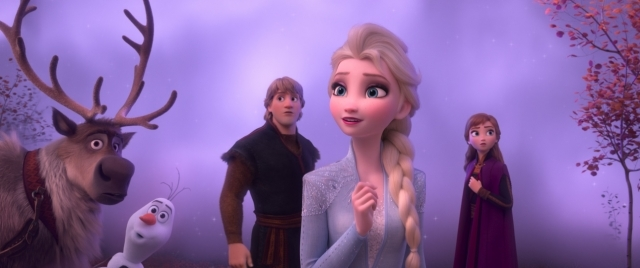 アナと雪の女王-1