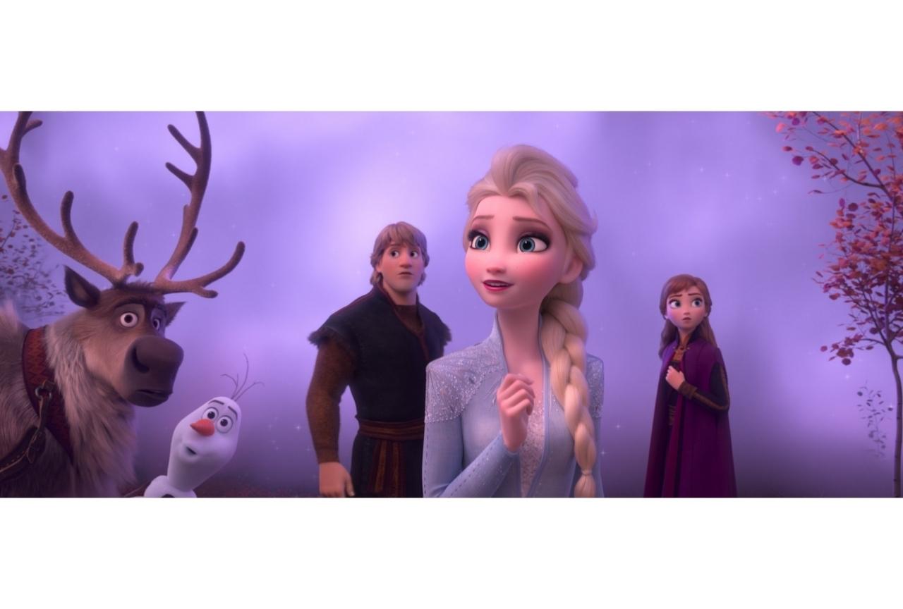 『アナと雪の女王2』日本版本予告が解禁!