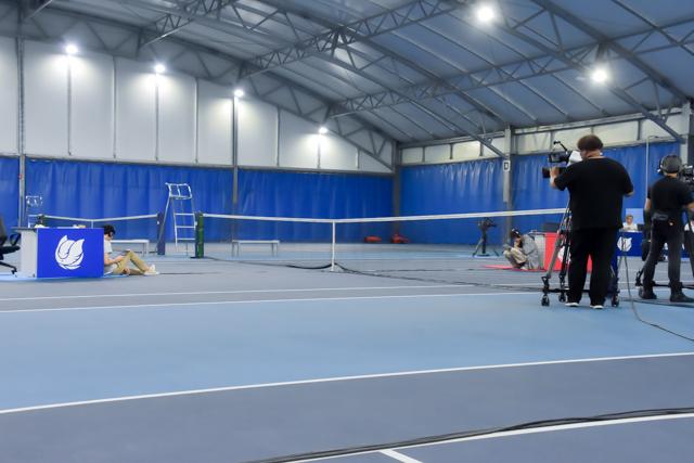 『白猫テニス』グランドスラム3周年オープンレポート|昨年度優勝の鰤鰤選手とれいもん選手の決勝戦は波乱の展開に!