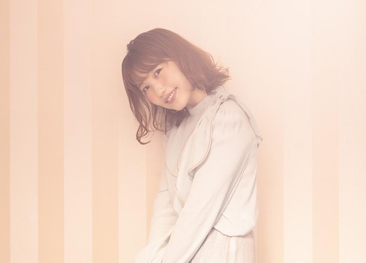 内田彩ワンマンライブ「AYA UCHIDA 5th ANNIVERSARY LIVE」開催決定
