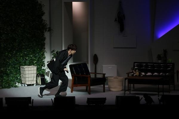 """梶裕貴さん&前野智昭さんによる、巧妙な""""仕掛け""""に引っ掛かった!? 「AD-LIVE ZERO」千葉1日目(昼・夜公演)レポート-13"""