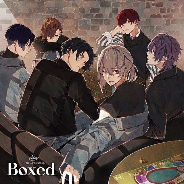 『華Doll*』CD1stシーズン2巻「Boxed」より、収録楽曲「Juliet」フルMVのThinking reed Ver.公開!-1