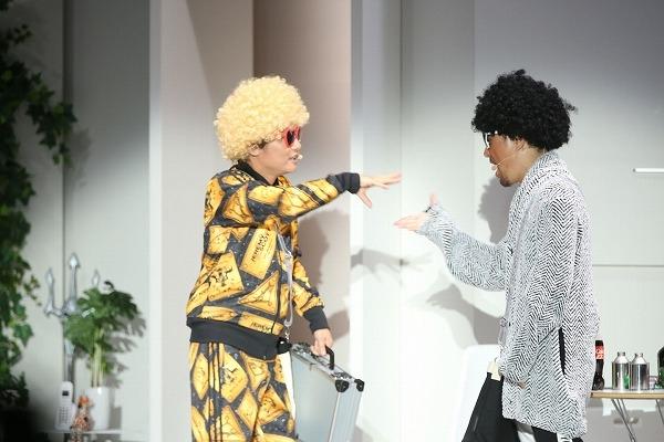 鈴村健一さん&吉野裕行さんがセリフで殴り合うような演技での攻防! 「AD-LIVE ZERO」東京公演(昼・夜公演)をレポート-19