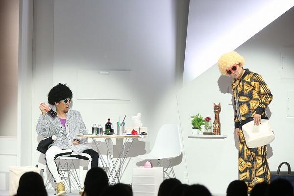 鈴村健一さん&吉野裕行さんがセリフで殴り合うような演技での攻防! 「AD-LIVE ZERO」東京公演(昼・夜公演)をレポート-7
