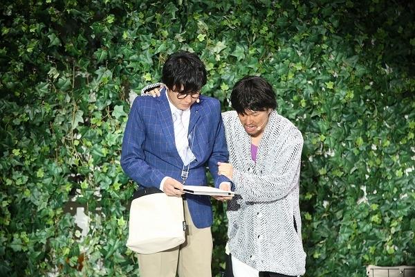 鈴村健一さん&吉野裕行さんがセリフで殴り合うような演技での攻防! 「AD-LIVE ZERO」東京公演(昼・夜公演)をレポート-10