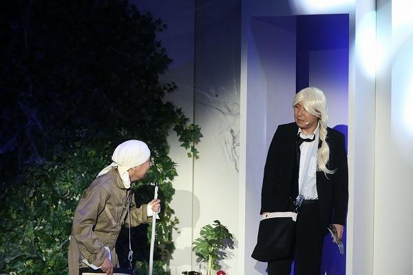 鈴村健一さん&吉野裕行さんがセリフで殴り合うような演技での攻防! 「AD-LIVE ZERO」東京公演(昼・夜公演)をレポート-15