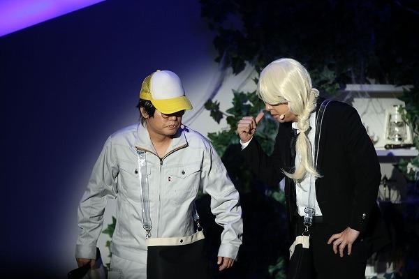 鈴村健一さん&吉野裕行さんがセリフで殴り合うような演技での攻防! 「AD-LIVE ZERO」東京公演(昼・夜公演)をレポート-20