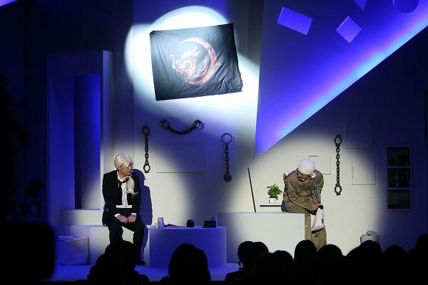 鈴村健一さん&吉野裕行さんがセリフで殴り合うような演技での攻防! 「AD-LIVE ZERO」東京公演(昼・夜公演)をレポート-16