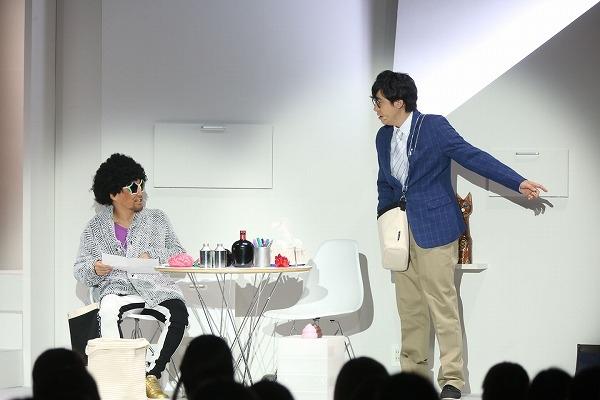 鈴村健一さん&吉野裕行さんがセリフで殴り合うような演技での攻防! 「AD-LIVE ZERO」東京公演(昼・夜公演)をレポート-1