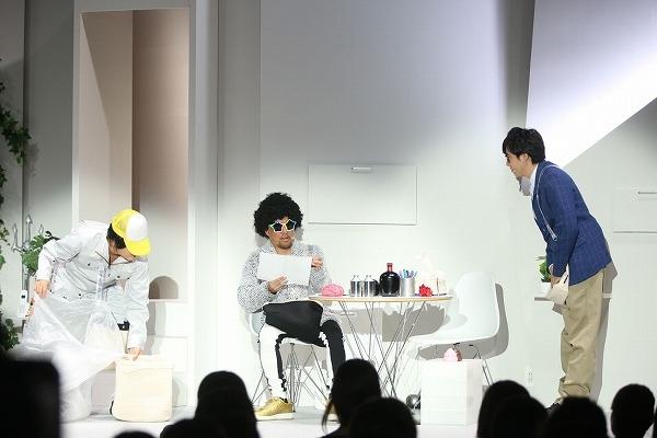 鈴村健一さん&吉野裕行さんがセリフで殴り合うような演技での攻防! 「AD-LIVE ZERO」東京公演(昼・夜公演)をレポート-4