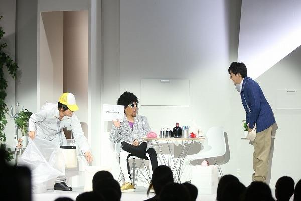 鈴村健一さん&吉野裕行さんがセリフで殴り合うような演技での攻防! 「AD-LIVE ZERO」東京公演(昼・夜公演)をレポート-5