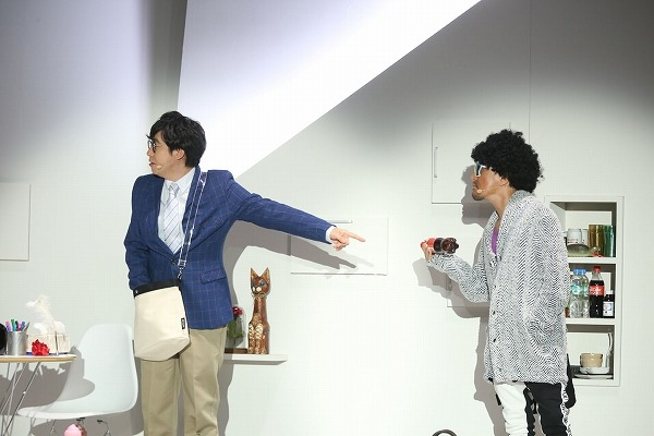 鈴村健一さん&吉野裕行さんがセリフで殴り合うような演技での攻防! 「AD-LIVE ZERO」東京公演(昼・夜公演)をレポート-3