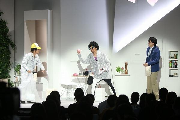 鈴村健一さん&吉野裕行さんがセリフで殴り合うような演技での攻防! 「AD-LIVE ZERO」東京公演(昼・夜公演)をレポート-6