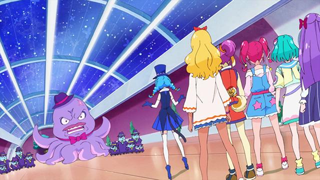 スター☆トゥインクルプリキュア 第36話ルーキャット再び!虹色のココロ☆