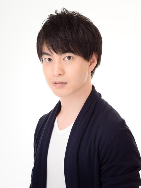『ダーウィンズゲーム』主人公・カナメ役に小林裕介さん、ヒロイン・シュカ役に上田麗奈さん決定! 放送は2020年1月スタート