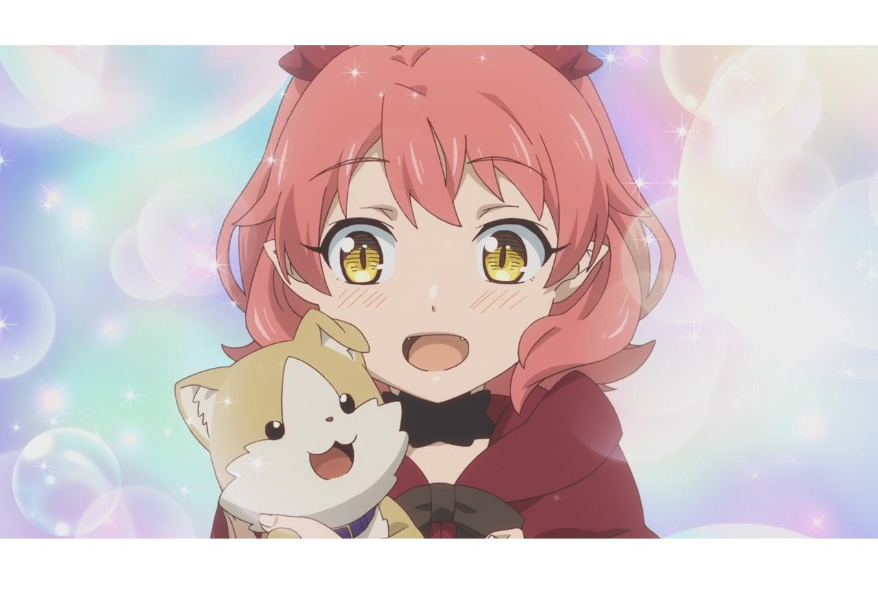 秋アニメ『旗揚!けものみち』第3話あらすじ&場面カット公開