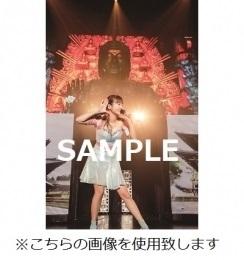 声優・久保ユリカさんによるライブ「VIVID VIVID LIVE」のBlu-ray&DVDジャケット写真とダイジェスト映像が公開!アニメイト購入特典も解禁
