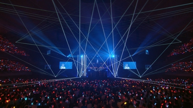 声優・水瀬いのりさん、最新ライブBD「Inori Minase LIVE TOUR Catch the Rainbow!」より、ライブ映像2曲をフル公開!
