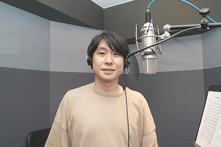 鈴村健一さん演じるキャラのまっすぐさを表現した「紙飛行機」が印象的なワードのキャラソン♪|『CharadeManiacs キャラクターソング&ドラマVol.1』キャストインタビュー第1弾&キャストのサイン色紙がもらえる豪華キャンペーン情報も要チェック!-1