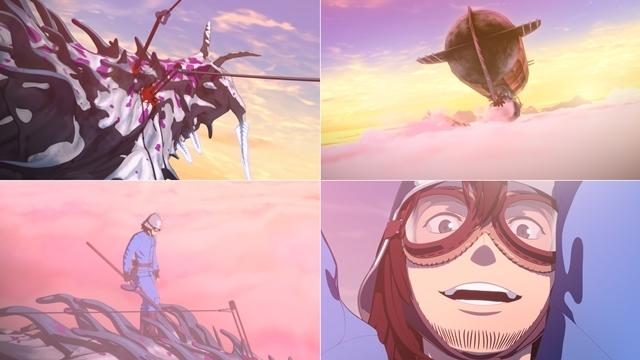 『空挺ドラゴンズ』声優・前野智昭さん演じる主人公ミカの魅力に迫る! キャラクター映像第1弾が解禁、新規場面カットも公開-1