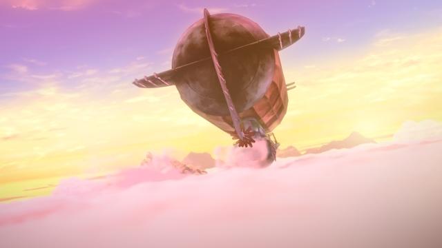 『空挺ドラゴンズ』声優・前野智昭さん演じる主人公ミカの魅力に迫る! キャラクター映像第1弾が解禁、新規場面カットも公開-4