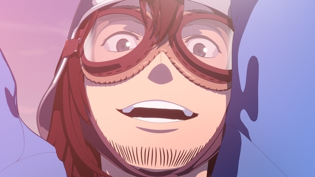 『空挺ドラゴンズ』声優・前野智昭さん演じる主人公ミカの魅力に迫る! キャラクター映像第1弾が解禁、新規場面カットも公開-6