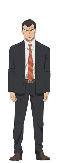 『虚構推理』追加声優に福圓美里さん・上坂すみれさん・浜田賢二さん! 鬼頭明里さん・宮野真守さんを加えた声優5名のコメントも公開