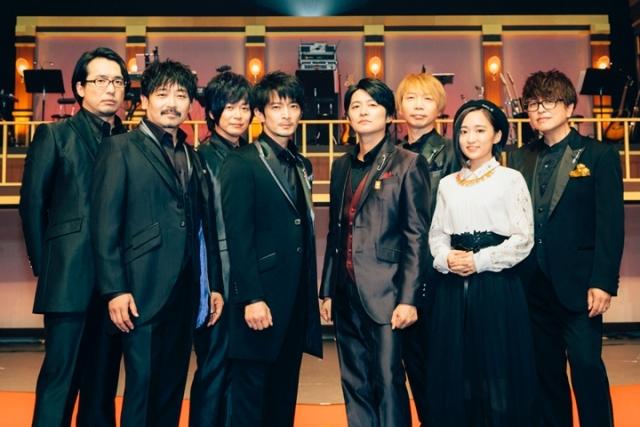 新作OVA&朗読音楽劇の特別篇『ACCA13区監察課 Regards』のBlu-ray&DVDが2020年3月27日発売決定! PVと先行場面写真も公開!-1