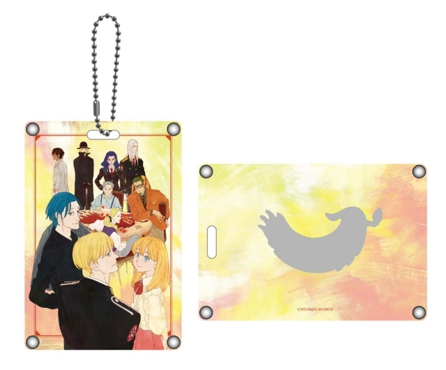 新作OVA&朗読音楽劇の特別篇『ACCA13区監察課 Regards』のBlu-ray&DVDが2020年3月27日発売決定! PVと先行場面写真も公開!-18