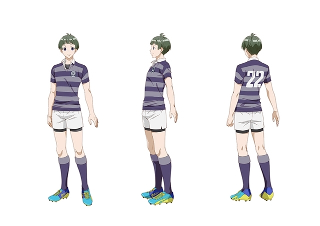『number24』児玉卓也さん・熊谷健太郎さんら追加声優7名を発表! それぞれが演じるキャラクターのビジュアルも公開-3
