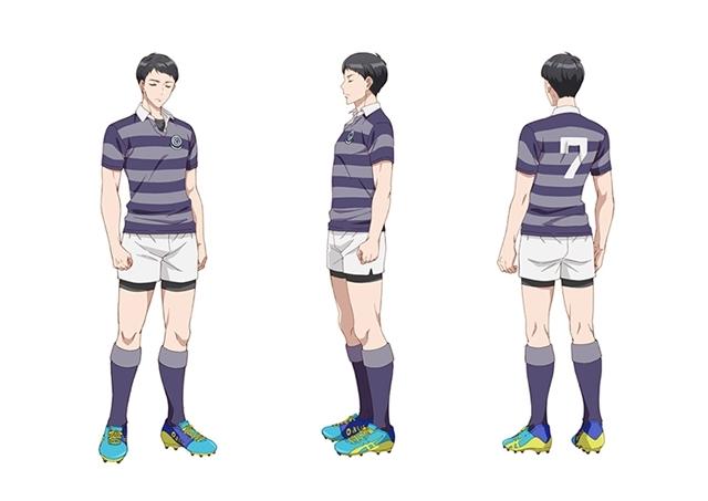 『number24』児玉卓也さん・熊谷健太郎さんら追加声優7名を発表! それぞれが演じるキャラクターのビジュアルも公開