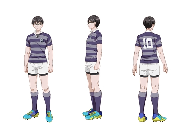 『number24』児玉卓也さん・熊谷健太郎さんら追加声優7名を発表! それぞれが演じるキャラクターのビジュアルも公開-7