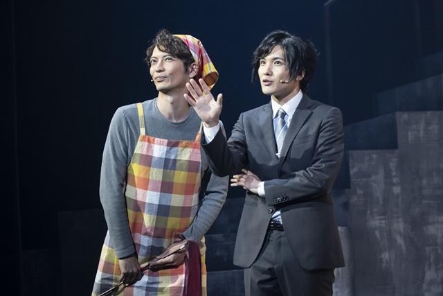 舞台「劇団シャイニング from うたの☆プリンスさまっ♪『エヴリィBuddy!』」が東京公演がスタート